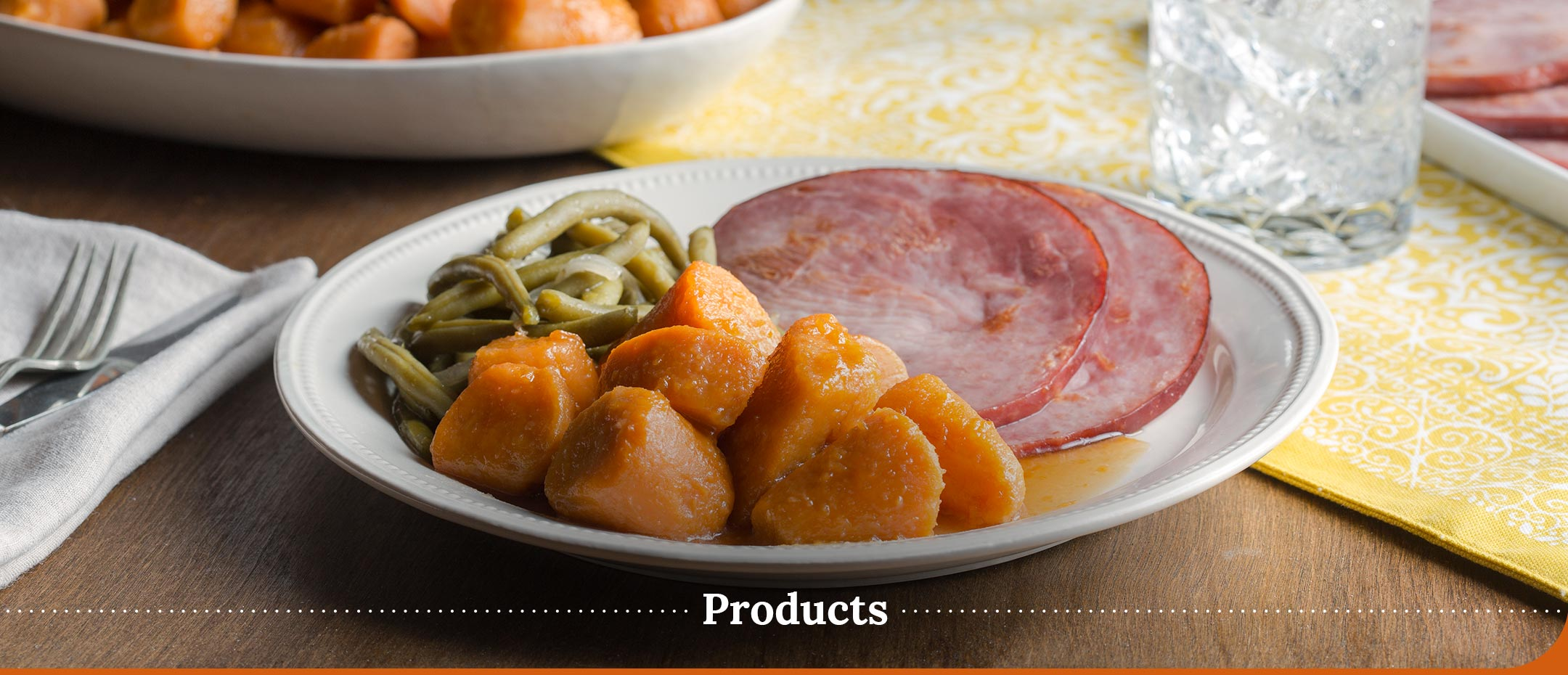 Products Header Image